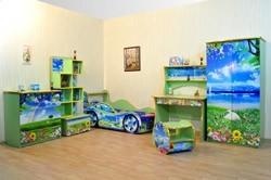 Детская мебель в Салавате