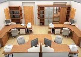 Заказать корпусную мебель в Салавате