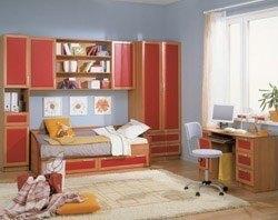мебель для детской в Салавате